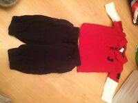 Baby boys clothes 0-3 and 3-6 months