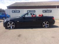 Bmw 335i M sport convertible