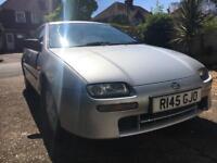 Mazda 323 • 1998 • Spares / Repair