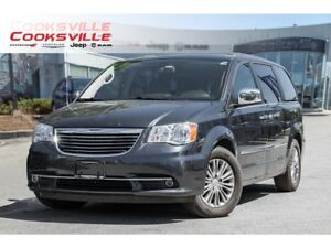 2014 Chrysler Town & Country Touring-L, NAVIGATION, BACK UP CAM,