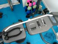 Gym attachments