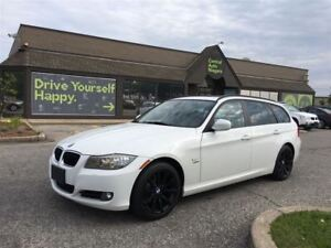 2011 BMW 3 Series 328i xDrive / NAVI / LEATHER / SUNROOF