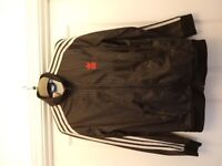 Limited edition star wars Adidas tracksuit top