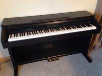 Casio Celviano AP-80R digital piano