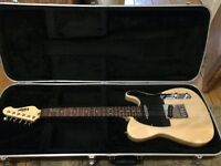 Telecaster Copy by Vintage Guitar