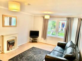 2 Bedroom flat to let, Kelvindale, West End, Glasgow.