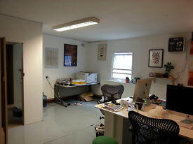 OFFICE /STUDIO SPACE AVAILABLE IN BETHNAL GREEN