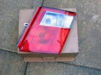 Saab 9.5 rear lamp unit