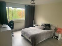 Immaculate double room in Kilburn. Zone-2. Private Development. All inclusive.