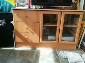 Storage cupboard/ sideboard/ unit