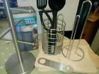 Unused kitchen items - still available!!!