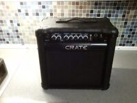 Guitar amp £20 cash