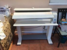 Press for sale good condition can be seen working great for bedding £135