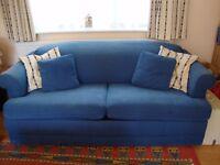 Bed settee - IKEA