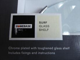For Sale Homebase Bathroom shelf