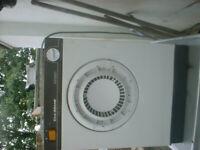 Small 3kg Creda Tumble dryer