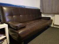 Sofa Bed in a good condition