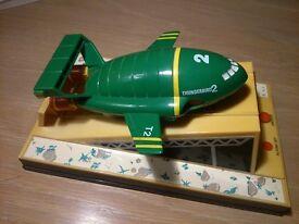 Thunderbird 2 Alarm Clock.
