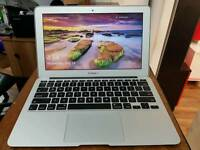 "Apple Macbook Air 11"" early 2015 128gb i5 4gb ram good condition"