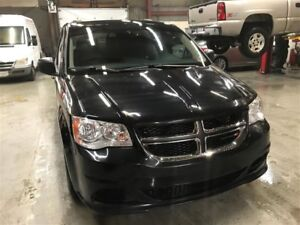 2012 Dodge Grand Caravan DVD,CUIR,BLUETOOTH