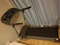 Reabock Treadmill