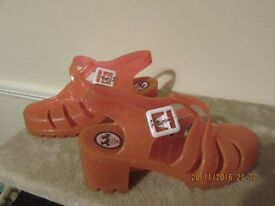 Bundle Girls/Womens Shoes, Size 4
