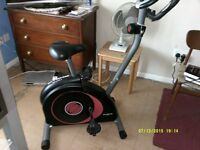 olympus excercise bike