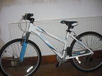 REEBOK Freedom Bike VGC