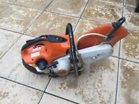 Stihl TS410 Petrol Disc Cutter / Saw