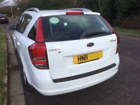 PCO CARS FOR HIRE/RENT/ KIA CEED ESTATE 1.6 DIESEL 2011 - CALL MOHAMMED - ENFIELD AREA