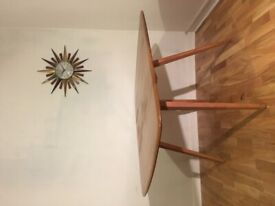 Ercol dining table
