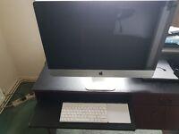 "27"" iMac - 8GB Ram 1TB HDD - Mid 2011"