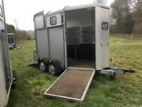 2006 IFOR Williams HB505 RC Classic Silver
