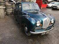 Austin A40 1980 classic car nice bodywork and engine