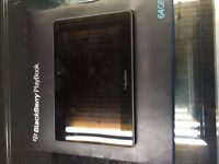 Blackberry PlayBook, 64GB, Wifi, With Warranty