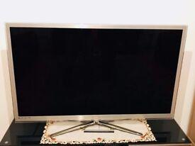 Samsung UE55C8700 Full HD 3D LED TV, 55'' screen
