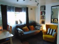 2 bedroom Flat in Zone 2 London for 3 bedroom property - Will consider most areas.