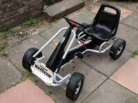 Original Kettcar Go-kart