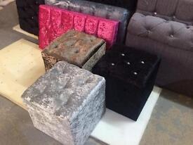 Dimond stool
