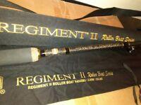 PENN REGIMENT II FISHING ROD BRAND NEW