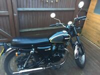 2016 Herald Motor Co Classic 125cc