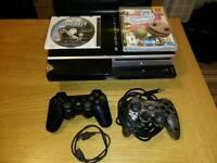 PlayStation 3 750GB HDD