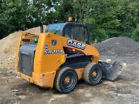 Case skid steer loader- same as bobcat