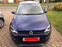 VW POLO MATCH 1.2