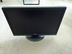 22 inch Computer monitor, Medion MD20086