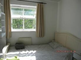 Short term let, free parking (near Balham, Clapham, Wandsworth)