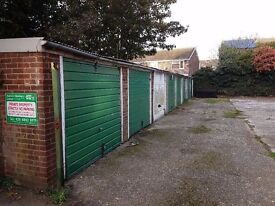 Garages to Rent: Shirley Ave, Ramsgate -GATED - ideal for storage/ car etc - available immediately