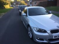 BMW msport 335i rare manual