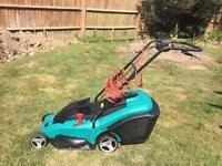Bosch Rotak 40 lawnmower