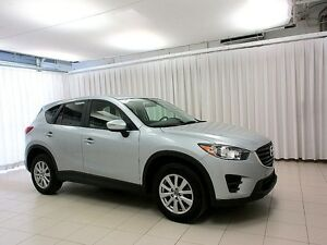 2016 Mazda CX-5 AN EXCLUSIVE OFFER FOR YOU!!! AWD SUV SKYACTIV T